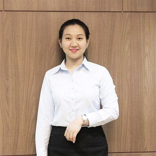 MS. THAO DANG (STELLA)