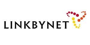 Logo Client Linkbynet