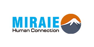 Logo Client Miraie Human Connection