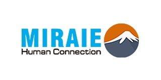 Logo Client Miraie Human Connection
