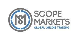Logo Client Scope Markets