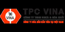 Logo Client TPC VINA