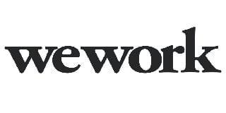 Logo Client Wework