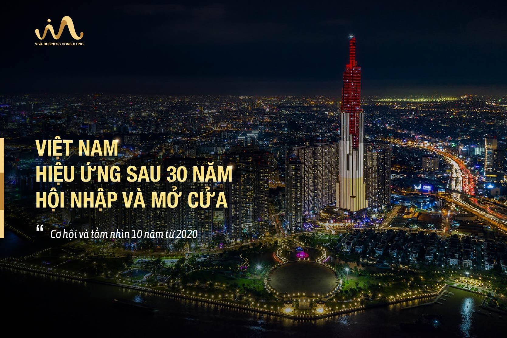 Thành Lập Mới Doanh Nghiệp Tại Việt Nam