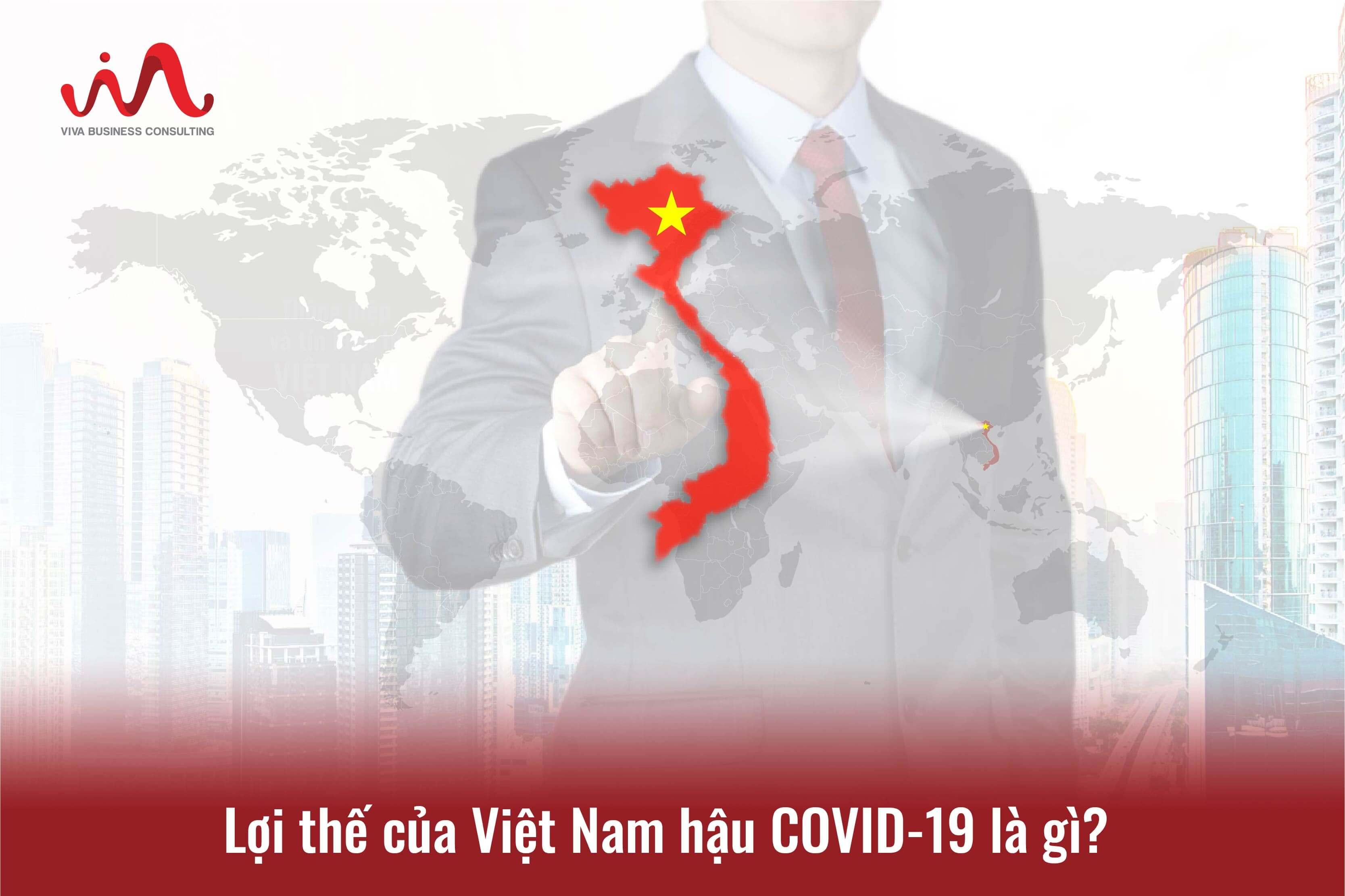 Việt Nam hậu COVID-19