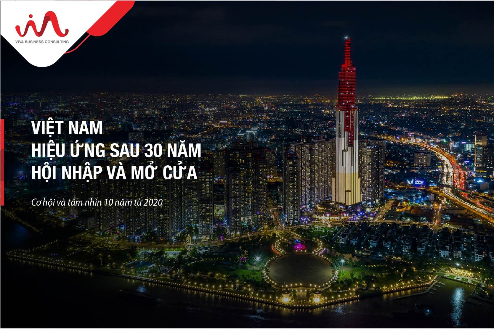 Thành lập doanh nghiệp tại Việt Nam
