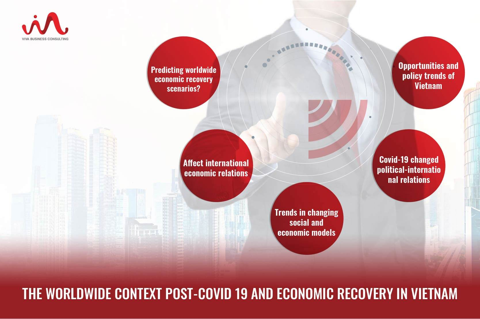Economic Recovery In VN