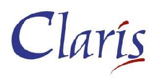 Logo Client Claris