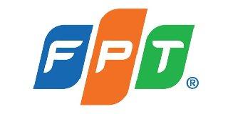 Logo Client FPT