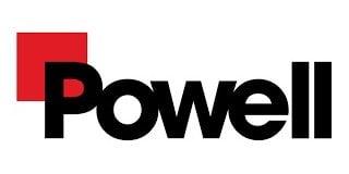 Logo Client Powell