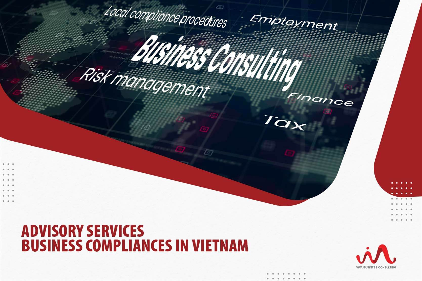 Advisory Services | Business Compliances in Vietnam
