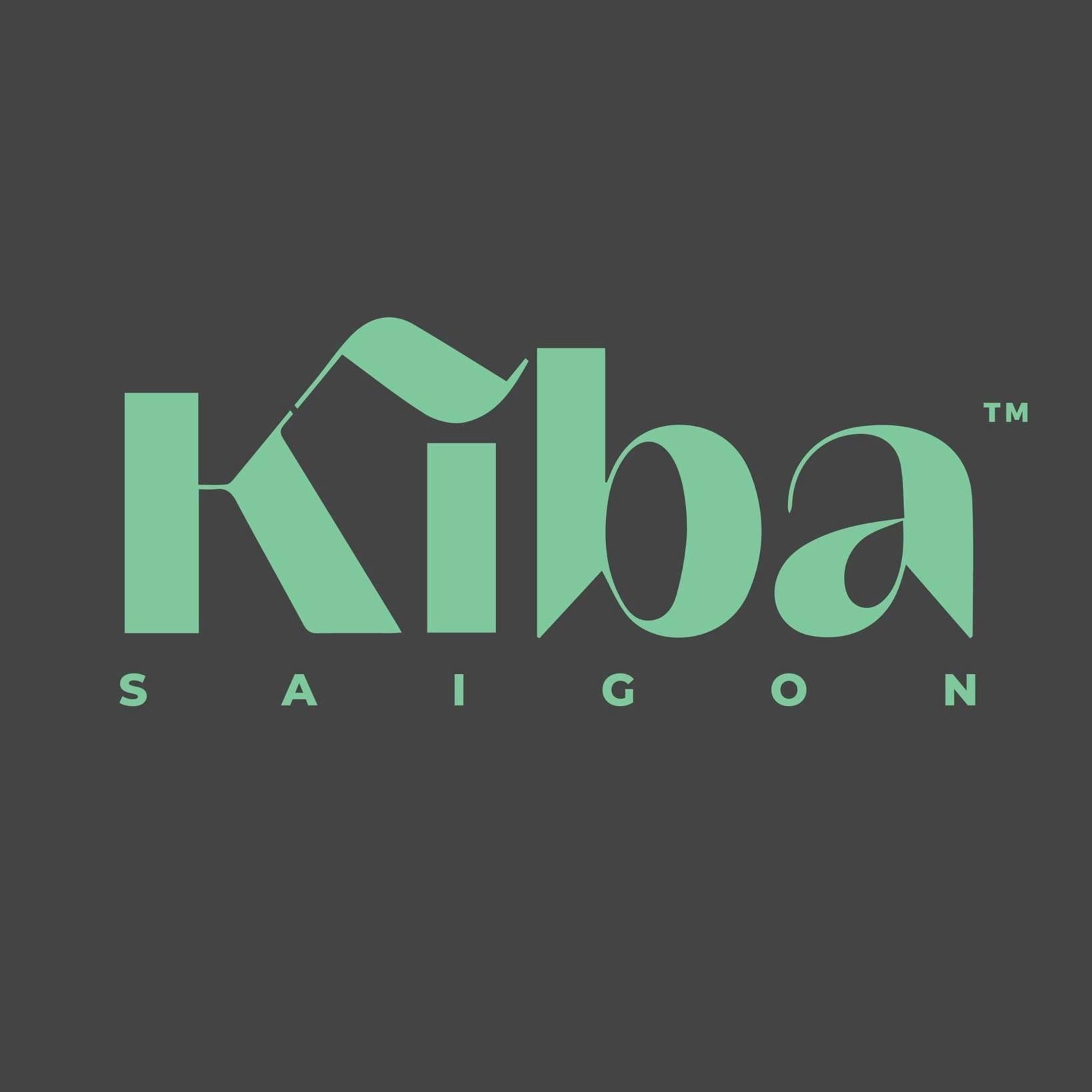 Kiba logo
