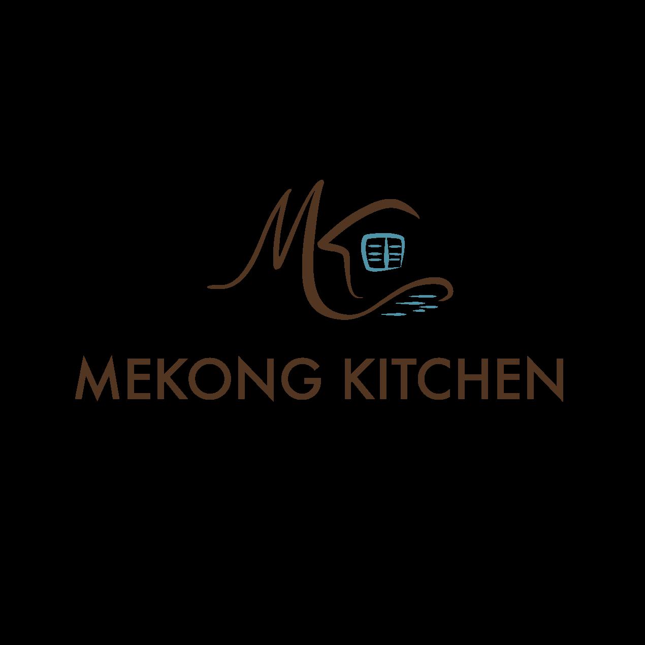 LOGO MEKONG KITCHEN