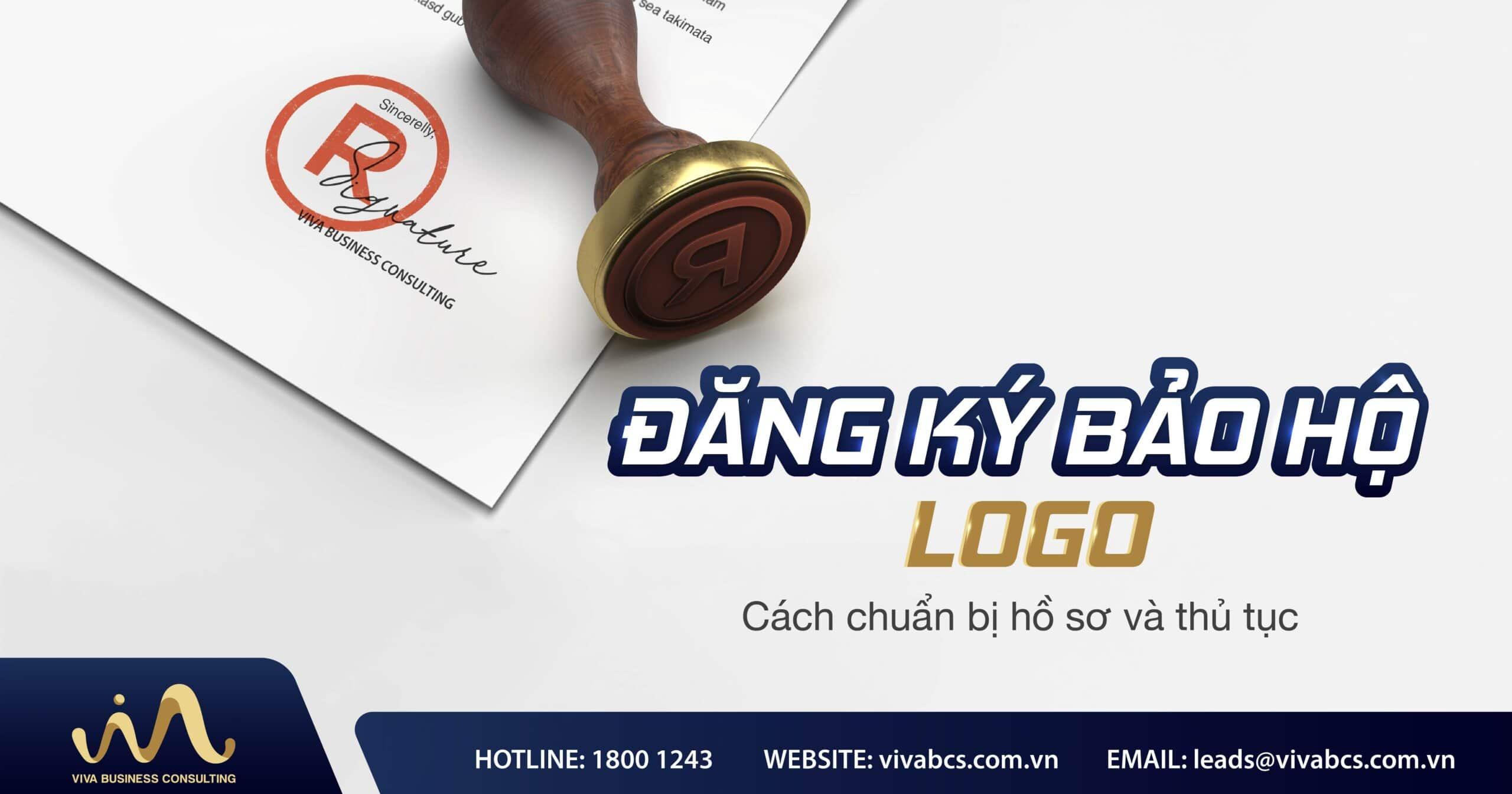 Hồ sơ & thủ tục đăng ký bảo hộ Logo - Nhãn hiệu