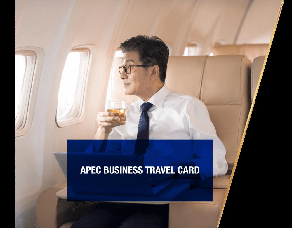 The doanh nhan APEC