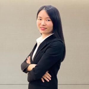 Đặng Thị Huyền - Chuyên viên nhân sự