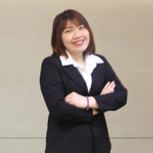 Trinh Thu Trang - Trợ Lý Pháp Lý