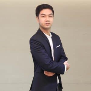 Phan Duy Nhật - Trợ lý pháp lý
