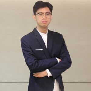 Nguyễn Minh Tuấn - Trợ lý pháp lý