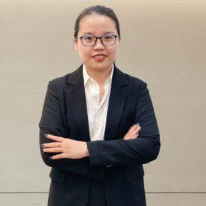 Tống Khánh Bình - Chuyên viên kế toán