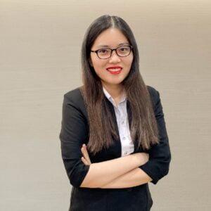 Nguyễn Ánh Thương - Chuyên viên kế toán