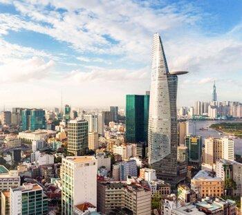 Công ty có vốn đầu tư nước ngoài tại Việt Nam