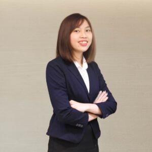 Nguyễn Thị Mỹ Hiệp - Chuyên viên kế toán