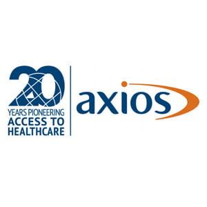 12 Axiox - Khách Hàng & Đối Tác