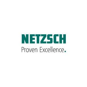 37 Netzsch - Khách Hàng & Đối Tác