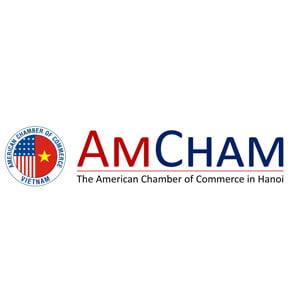 60 amchamhanoi - Khách Hàng & Đối Tác