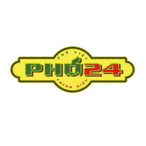 Logo clients pho 24 co nen - Khách Hàng & Đối Tác